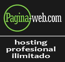 Pagina-web.com: ¡Hosting al mejor precio!